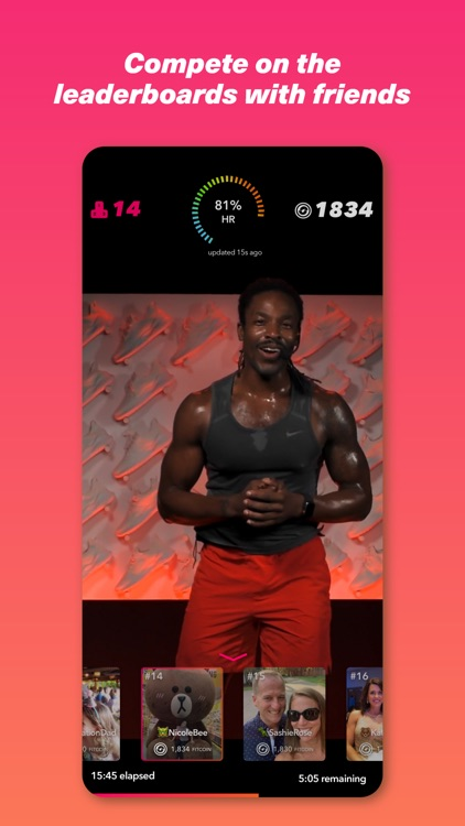 STUDIO: HiiT Treadmill Workout screenshot-9