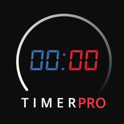 Velites WOD Interval Timer