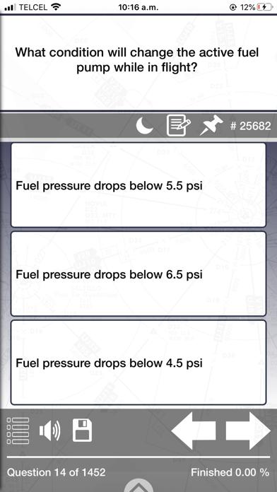 EMB 145 Training Guide PRO screenshot 1