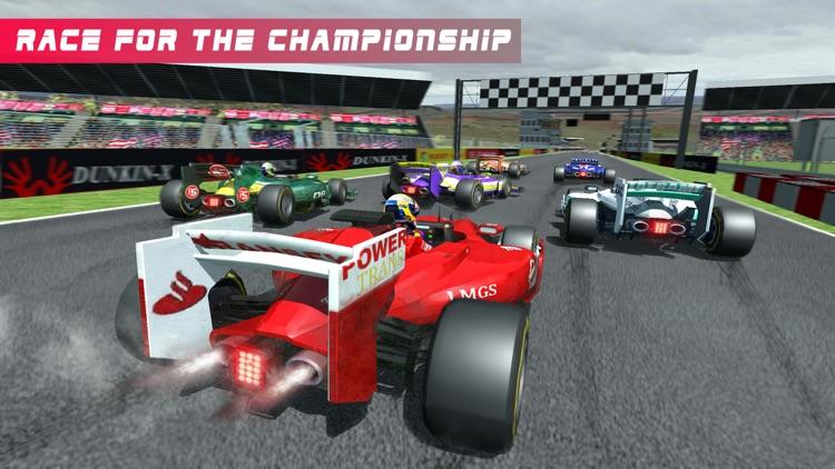 Formula Sports Car Racing 2020 screenshot-3