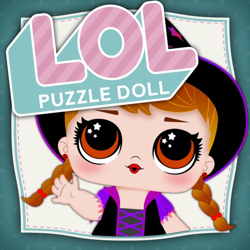 LOL Puzzle Doll