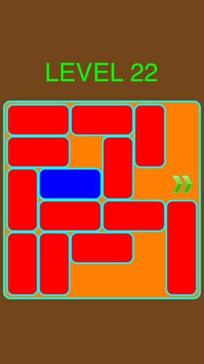 Slide Block Puzzle- Watch Game screenshot-3