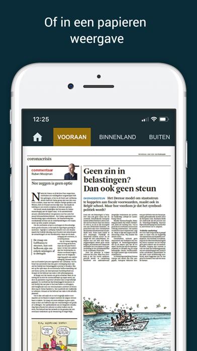 De Standaard Krant & DS Avondのおすすめ画像3