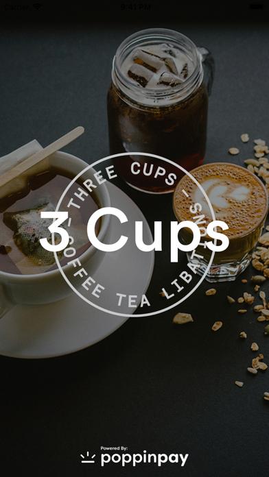 点击获取3 Cups Coffee