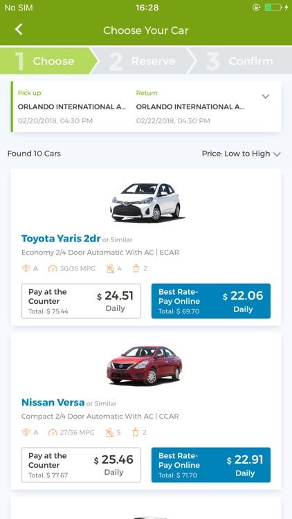E Z Car Rental By Advantage Opco Llc