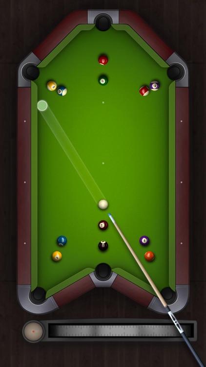 Billipool-Ball Shooting screenshot-3