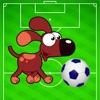 Soccer Save the Dog