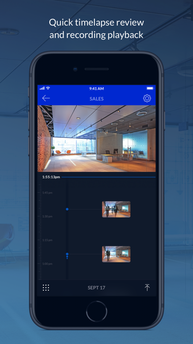 UniFi Protect by Ubiquiti Networks (iOS, United States
