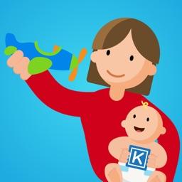 Kinedu: Baby Development Plan