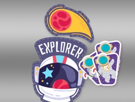 ExplorerSpaceAroundEarthStc