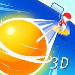 Quidditch--Mini Futsal 3D Ball