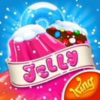 Codes for Candy Crush Jelly Saga Hack