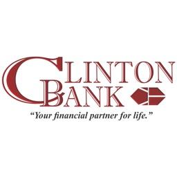 Clinton Bank Mobile