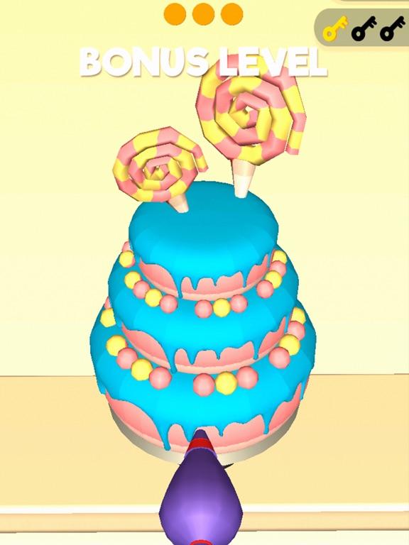 Baker 3D screenshot 13