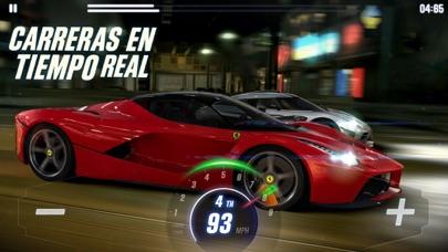 Screenshot for CSR Racing 2 in Mexico App Store