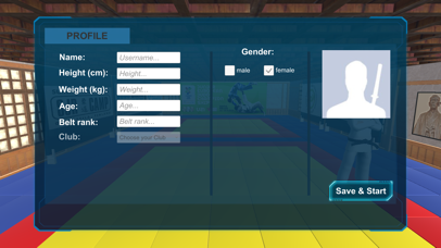Movesensei screenshot 1