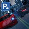 スポーツ都市の車の交通駐車場の運転 - iPhoneアプリ