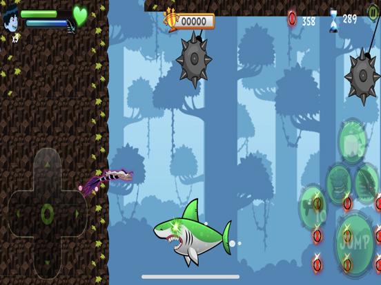 Super Hero Boy VS Aliens screenshot 7