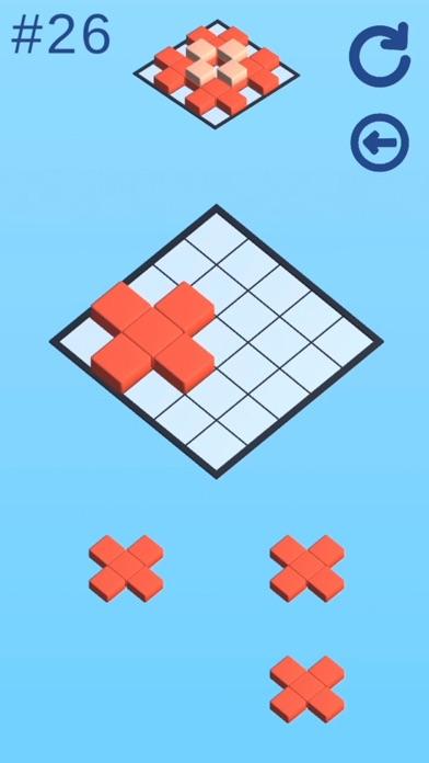 Block Match 3D screenshot 10