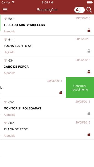 Gestão Empresarial | ERP screenshot four