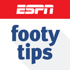 ‎footytips - Footy Tipping App