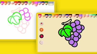 Drawing and Coloring 2 in 1Screenshot of 3