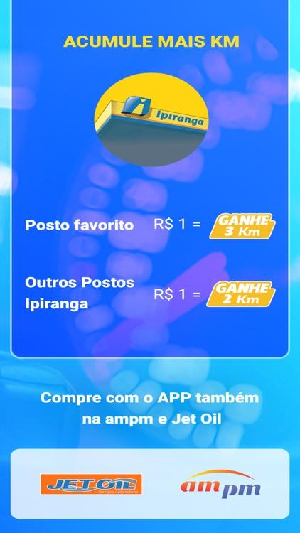 Abastece Aí: Ofertas Ipiranga screenshot-7
