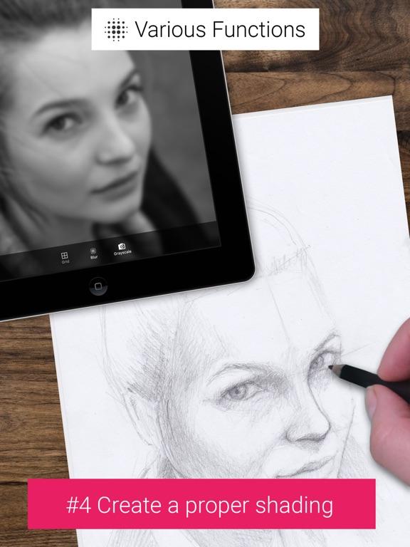 Drawing References Pro screenshot 11