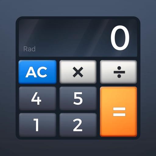 Calculator' icon