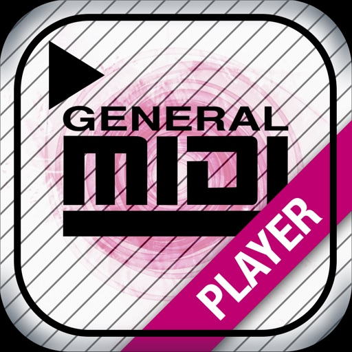 GM MIDI Player