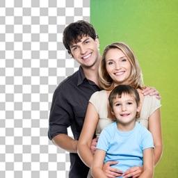 Background Eraser - Editor