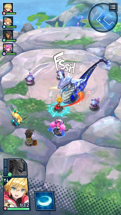 Dragalia Lost screenshot-4