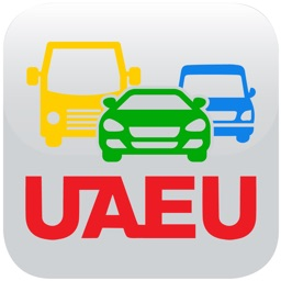 UAEU Transportation Mobile App