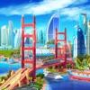 Megapolis: city building sim