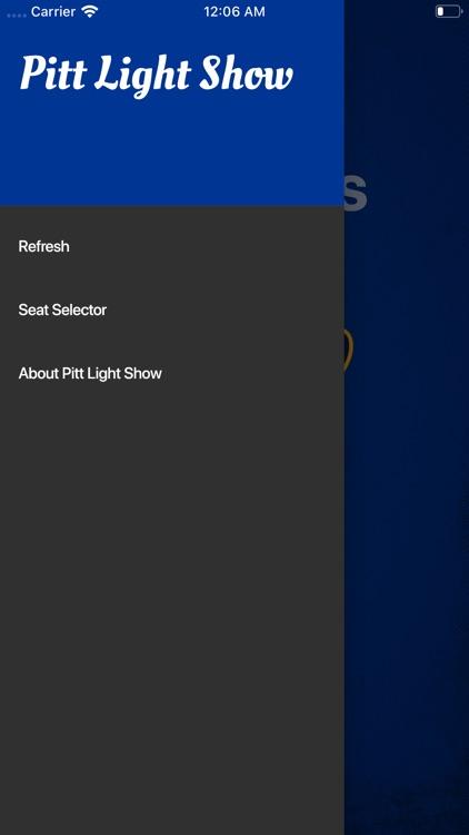 Pitt Light Show screenshot-4