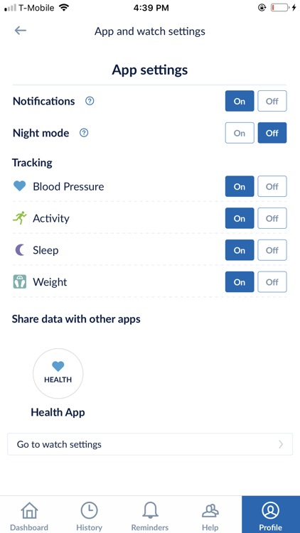 OMRON HeartAdvisor screenshot-7