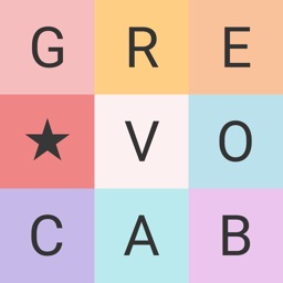 GRE Vocabulary Crossword