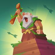 眾神塔防-神話保衛戰