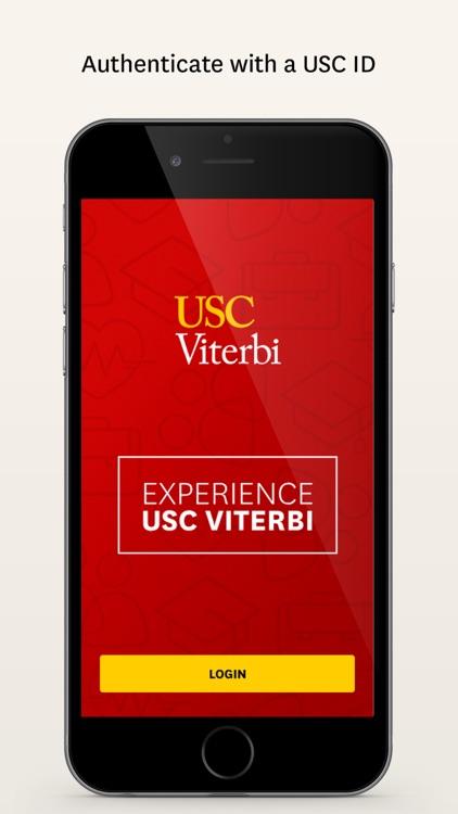 Experience USC Viterbi