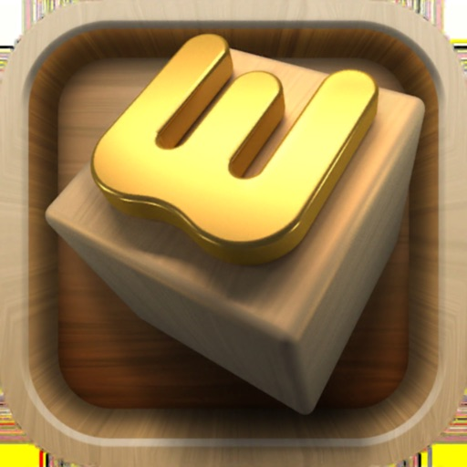 Woody Cube 3D Block Puzzle