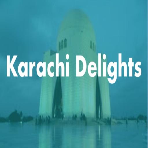 Karachi Delights