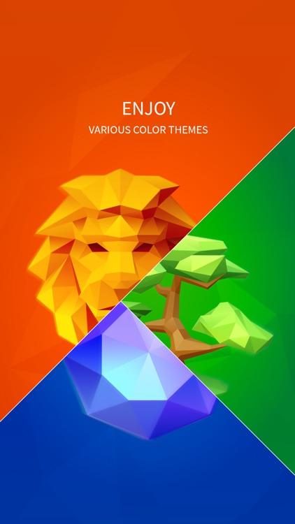 Polysphere: Colors screenshot-3