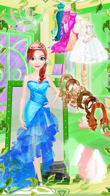 Amazon Princess Party Makeover screenshot-3