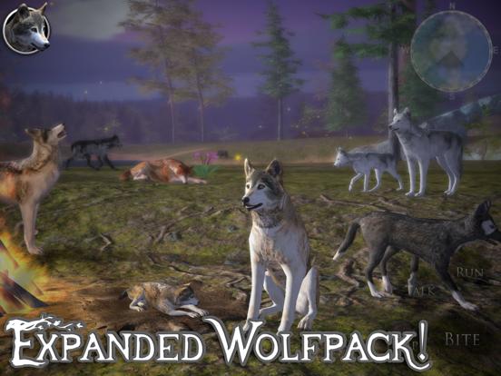 Ultimate Wolf Simulator 2 screenshot 8