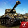 Armored Aces - Tank War Online - iPhoneアプリ