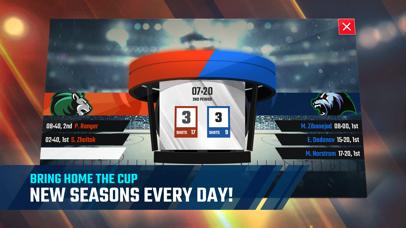 CBS Franchise Hockey 2018 screenshot 3