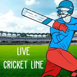 Live Cricket Line - Live Score