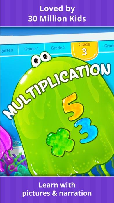 SplashLearn - Kids Math Games screenshot 2