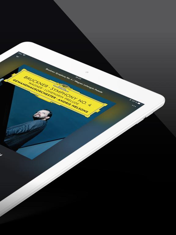 IDAGIO - Classical Music by idagio GmbH (iOS, United States