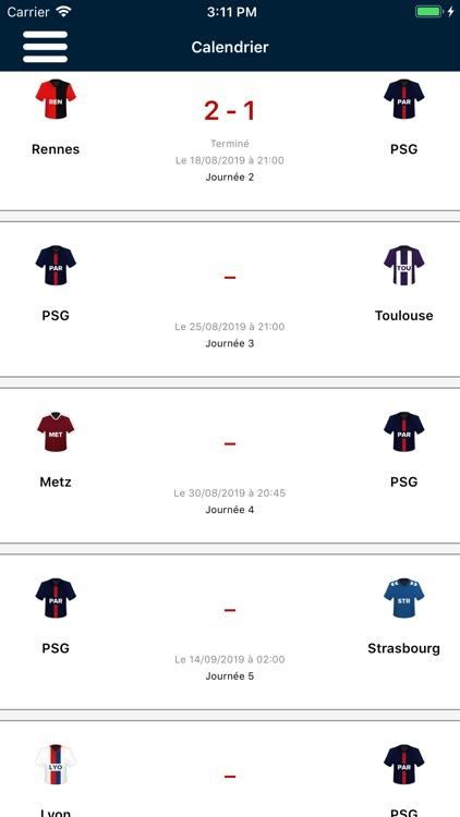 Paris infos en direct screenshot-3